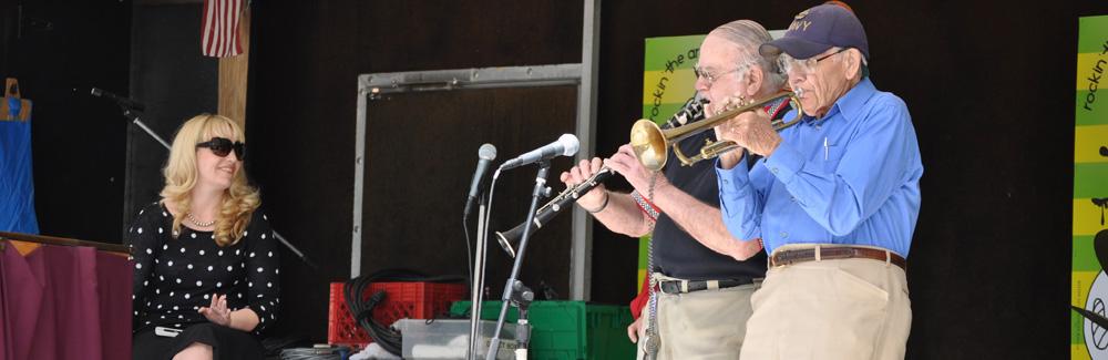 Bobby Baird Dixieland Jazz